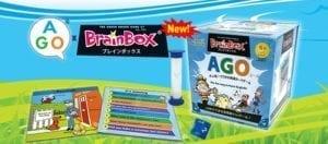 AGO Brainbox EFL game